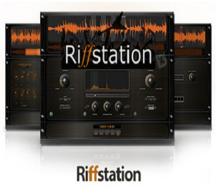 دانلود نرم افزار Riffstation v1.6.0.0