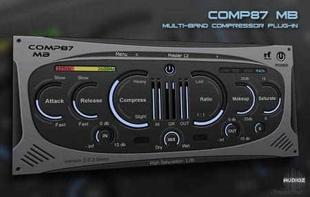 دانلود پلاگین RF Music Comp87 v2.0.0